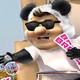 panda show - le va a quitar a su hija