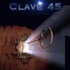 Clave45.Ep 33: La Esfinge, el otro gran misterio de Giza