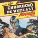 Gurrucho Yojimbo Kurosawa. Podcast en galego