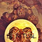 """""""Delirio de una noche de otoño"""" y """"El ritual"""", por María Larralde"""