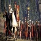 La Batalla de Teutoburgo