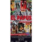 El Papus.Anatomia de un Atentado.(documental sobre el Atentado a la revista El Papus)