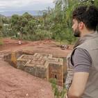 Luis Tobajas: Etiopía Mágica y las Iglesias de Lalibela