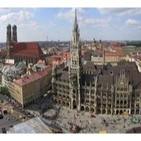 Ciudades del Mundo-Munich