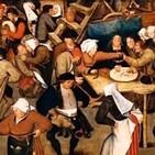 ENIGMA EXPRESS: Epidemia de baile de 1518