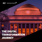 Welcome to the Digital Transformation Journey