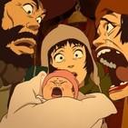 Akiba Knights 07- Tokyo Godfathers- un milagro de navidad