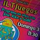 Te invitamos a nuestro directo en Retro Sevilla