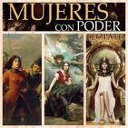 Brujas y Mujeres Poderosas...