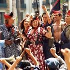 Fotograma femenino - Mujeres guerrilleras