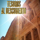 Tesoros al descubierto T4: El enigma de Petra · Las cabezas reducidas