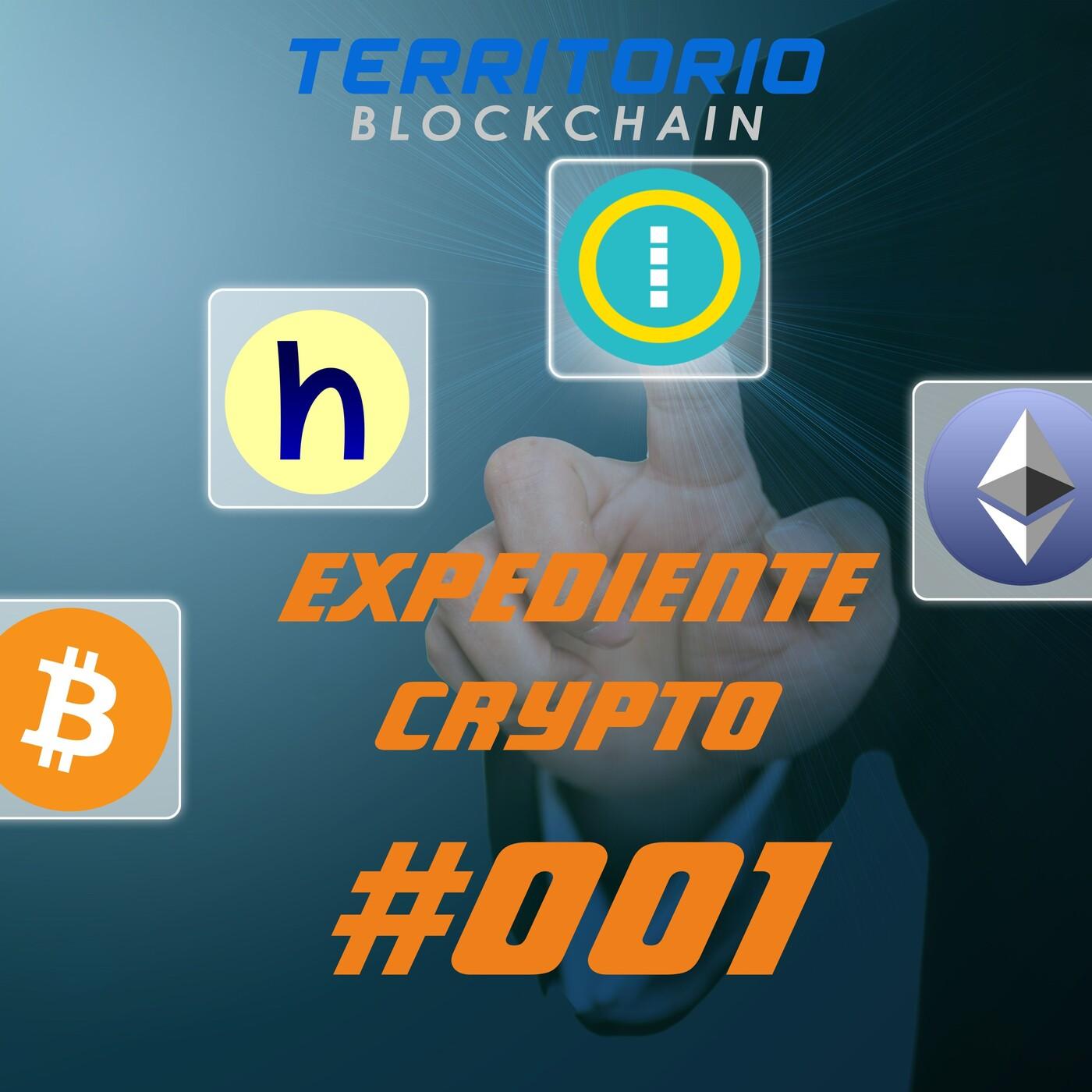 Expediente Crypto #001