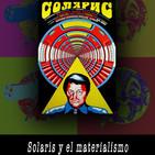 Solaris y el materialismo