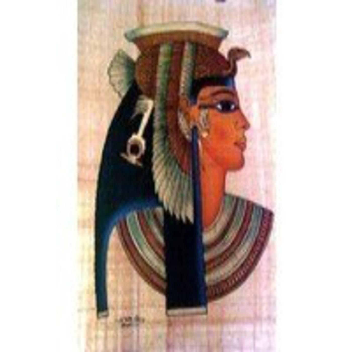 El mundo de Cleopatra: Alejandría al descubierto