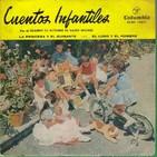 La Princesa y el guisante (Versión de Radio Madrid) (1954)