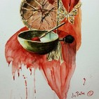 'Ábrete, corazón' (por Joy Batres)
