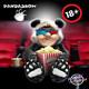 Panda Show -su prima quiere que la estrene el striper +18