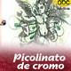 El Ángel de tu Salud - PICOLINATO DE CROMO