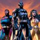 Tardis Edición Especial: Cronología Batman/Superman/Wonder Woman (LGDC)