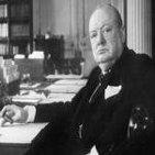 Churchill, Franco y el hombre que nunca existió