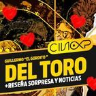 CineXP 30: GUILLERMO DEL TORO
