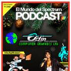 7x02 Odin - Andrés García - Sabrina - Navideño - El Mundo del Spectrum Podcast