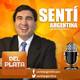 27.03.20 SentíArgentina. DEL PLATA/Seronero/Sonia Renison/Diego D'Angelo/Juan Pablo Bauza/Arturo Ithurralde