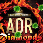 AOR Diamonds #208 AOR en pijama