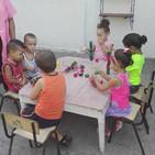 Círculo infantil Barquito dorado de Nuevitas: fuente de empeño, paciencia y amor (+ Audio)