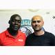19-06-18 Entrevista a Juan Carlos Beaka y Raúl Rodríguez que se retiran del fútbol aficionado