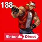 188: Nintendo Direct, Triste Historia y mas!