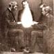 Verne y Wells ciencia ficción: Al otro lado, un relato de Alberto García