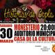 """RADIO MONESTERIO - """"El espectáculo Historias de la Copla llega este sábado a Monesterio"""""""