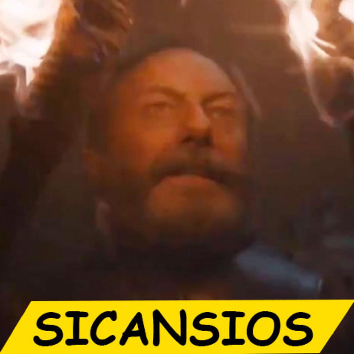 Season Finale T01 parte 1 - Lágrimas en la lluvia 21