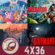 GR (4x36) Summer Game Fest, AC Valhalla, TLOU2, Trials of Mana, Predator: Hunting Grounds, Daymare 1998 y más....