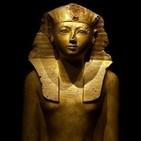 Tesoros perdidos de Egipto: Saqueadores de tumbas • La reina faraón guerrera