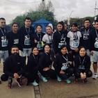 Sebastian Medina y su trabajo junto al Running31