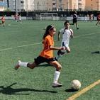 FEM Sport: Claudia Ensenyat, una promesa en el Platges de Calvià