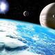 Súper Tierras descubiertas a 21 años luz