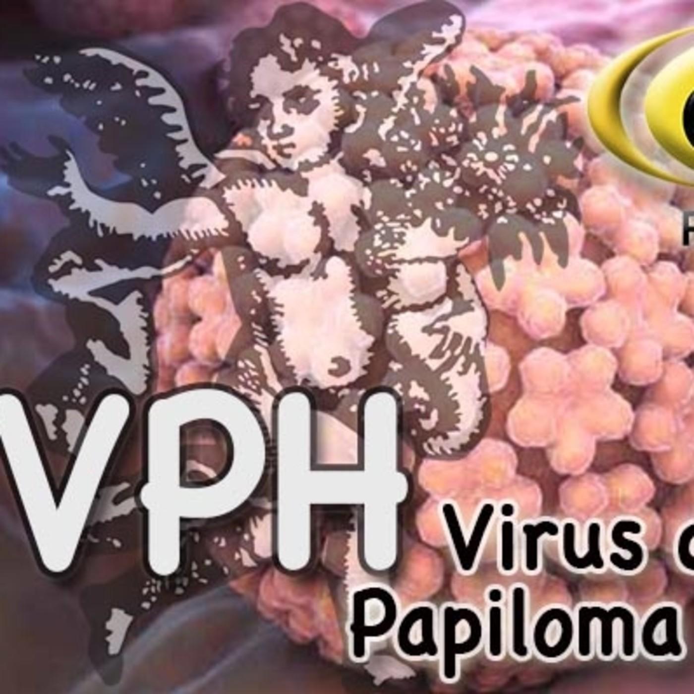 El Angel de tu Salud - VIRUS DE PAPILOMA HUMANO
