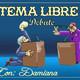 Tema Libre Con Damiana (Diciembre 7.2017) LA HIPOCRESIA EN TODOS LOS SENTIDOS DE LA VIDA