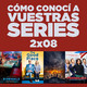 Cómo conocí a vuestras series 2x08 - Powerless, The 100, Riverdale, One Day at a Time, The Good Place, The Affair, etc.