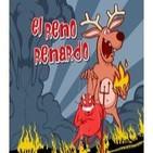 El Reno Renardo: Trilogia Mecano