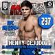 MMAdictos 237 - Análisis de UFC on ESPN+: Henry Cejudo vs. TJ Dillashaw