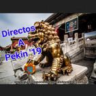 Directos a Pekín 2019 1X19 (España campeona del mundo de baloncesto en China 2019,)