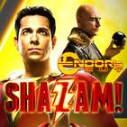SHAZAM! crítica SIN spoilers - ENDORs CUT -Archivos Ligeros-