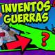 1x143 Inventos gracias a las GUERRAS MUNDIALES