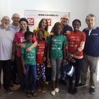 Puertas Abiertas. El coro ifantil africano 'Beninbé' llega a Valencia gracias a la Fundación Juntos por la Vida