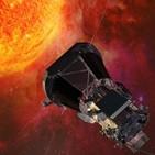 58.2. Ovnis en la ISS, la sonda Parker, la tecnología sale al rescate del planeta...