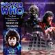 Legado Whovian 002 Genesis Of The Daleks